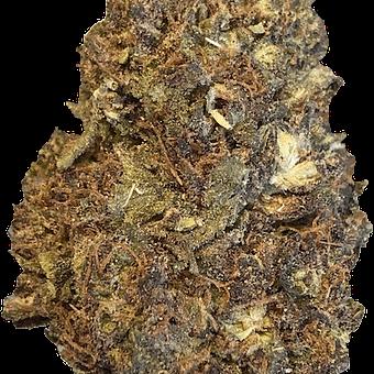 purple lifter hemp flower