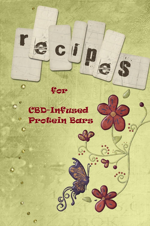 CBD hemp flower recipes