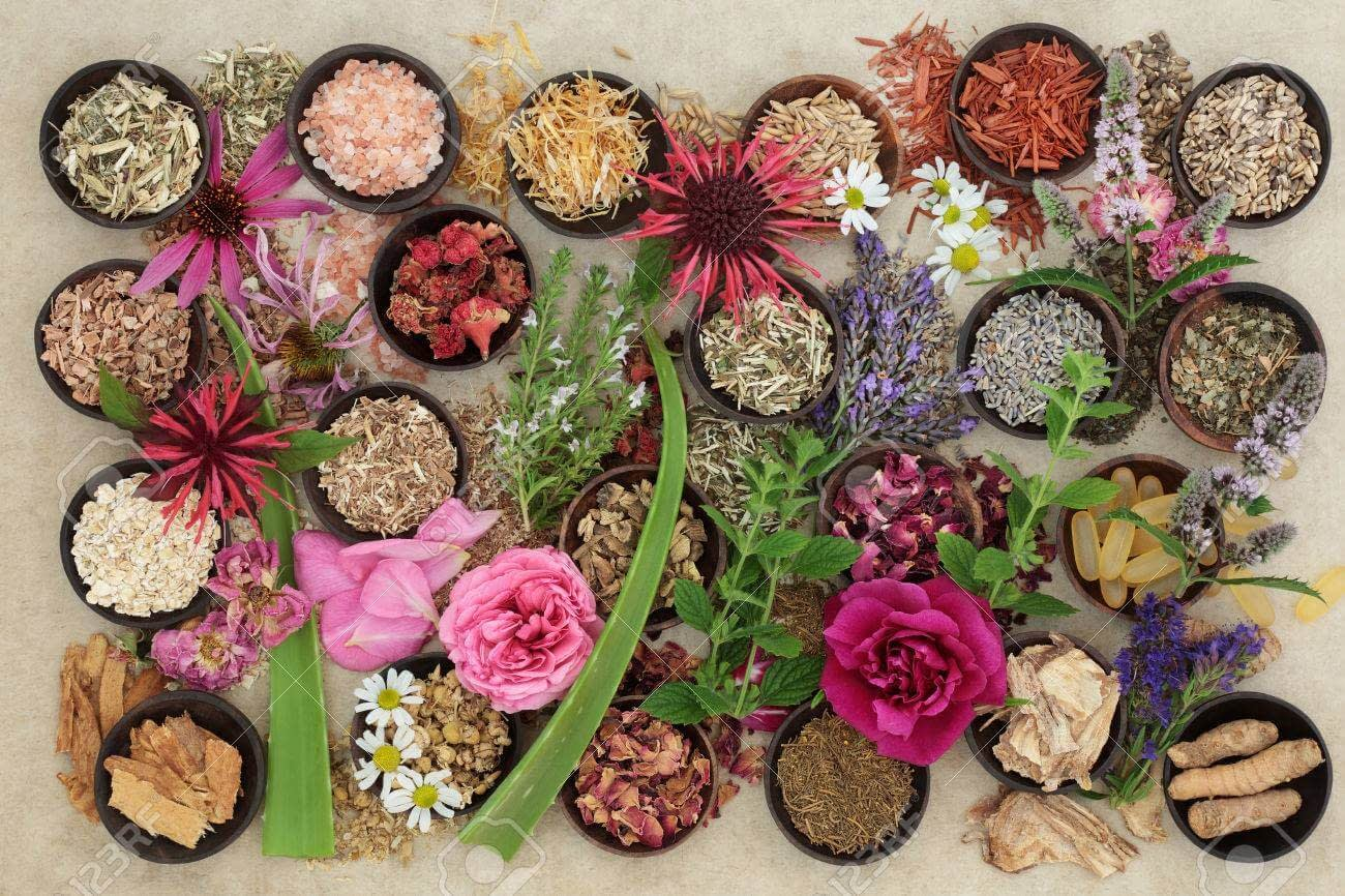 CBD flower terpenes