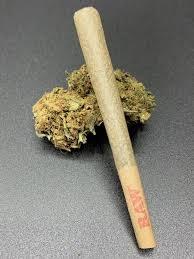 Oregon OG hemp strain for the smoke