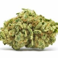Crawford CBG hemp strain