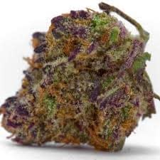 To display the beauty of Purple Boax nug