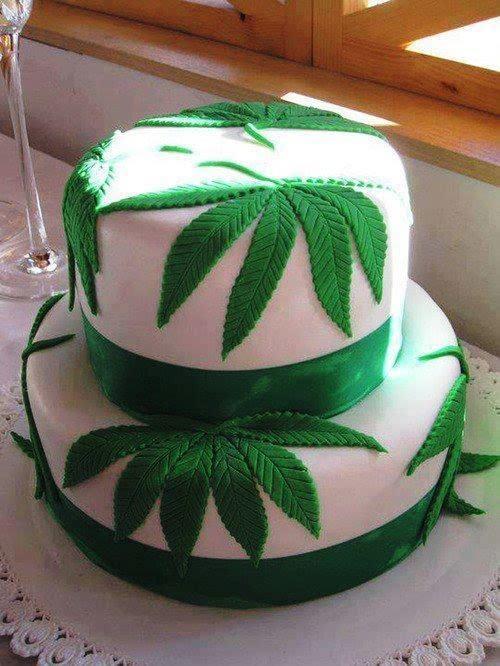 CBD hemp flowers bake up some cakes up