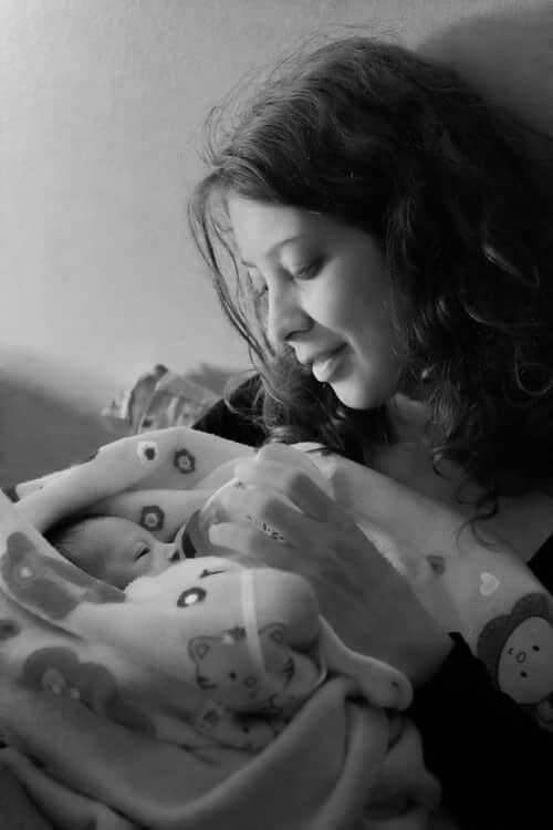 CBD and Breastfeeding