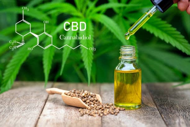 why CBD flower makes a difference