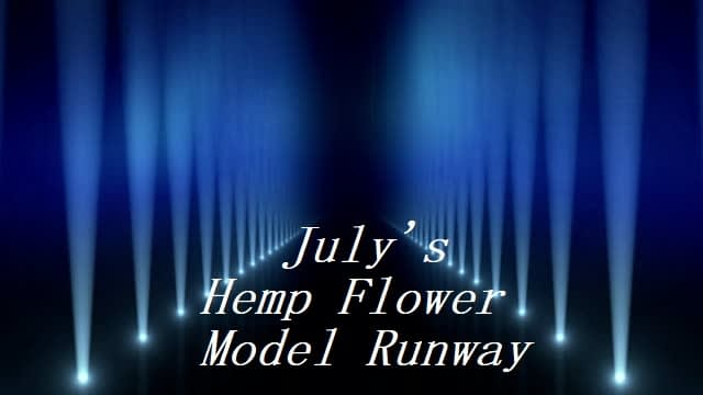 Favorite CBD Hemp Flower