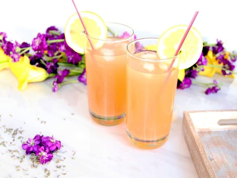 CBD hemp drink elixir